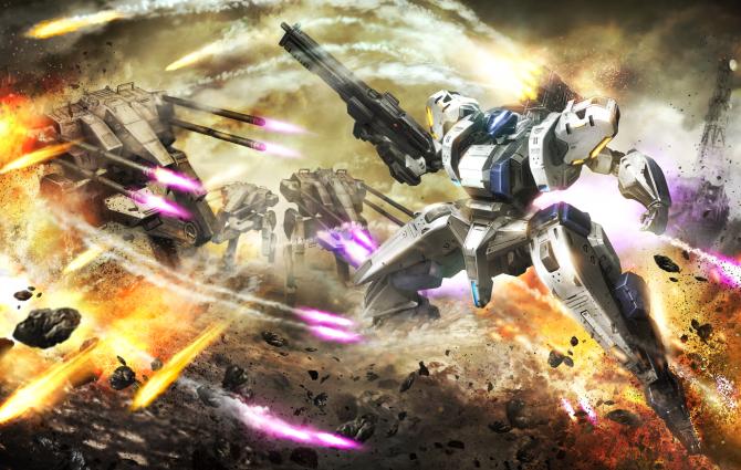 تاریخ انتشار Assault Gunners HD Edition با یک تریلر برای غرب مشخص شد