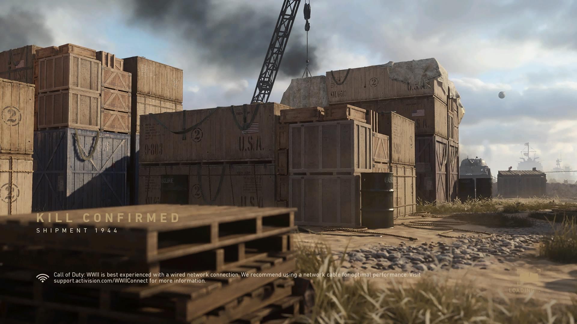 رویداد جدید عنوان Call of Duty: WWII معرفی شد | Operation Shamrock and Awe