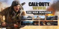 بسته الحاقی War Machine عنوان Call of Duty: WWII رسما معرفی شد