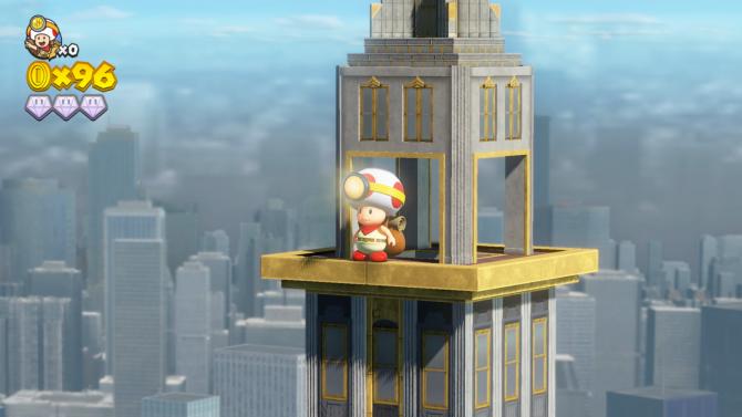 Captain Toad: Treasure Tracker برای نینتندو سوییچ و ۳DS معرفی شد