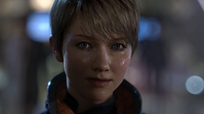سه بازیگر جدید از Detroit: Become Human معرفی شدند