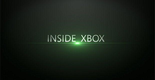 مایکروسافت از نمایش ماهانهی Inside Xbox رونمایی کرد
