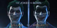 دو جوکر متفاوت در تریلر آخرین قسمت از Batman: The Enemy Within