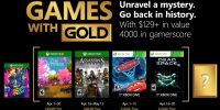 لیست بازیهای رایگان ماه آینده برای کاربران گلد شبکه ایکسباکس لایو منتشر شد