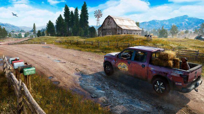 تریلر لایو اکشن جدید Far Cry 5 جنون در دنیای بازی را نمایش می دهد