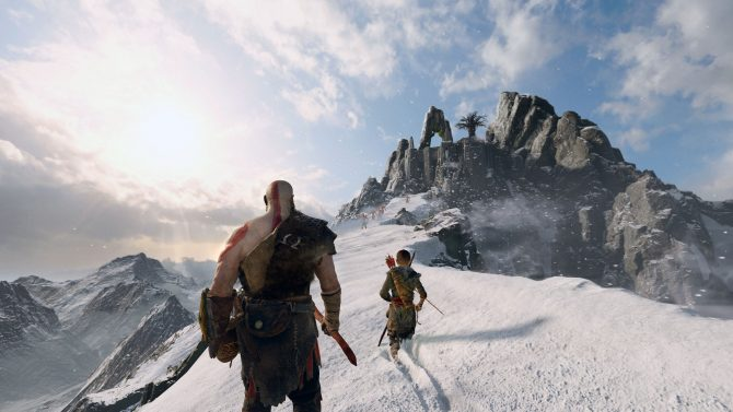 کارگردان God of War: این بازی پرداختهای درونبرنامهای نخواهد داشت