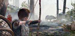 تصاویر و اطلاعات جدیدی از عنوان God of War منتشر شد