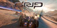 اعلام تاریخ انتشار بازی GRIP: Combat Racing + تریلر