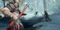 اطلاعاتی از درجههای سختی بازی God of War منتشر شد