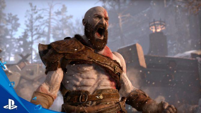 نگاهی به اساطیر نورس در عنوان God of War