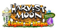 تریلر جدیدی از Harvest Moon: Light of Hope Special Edition منتشر شد