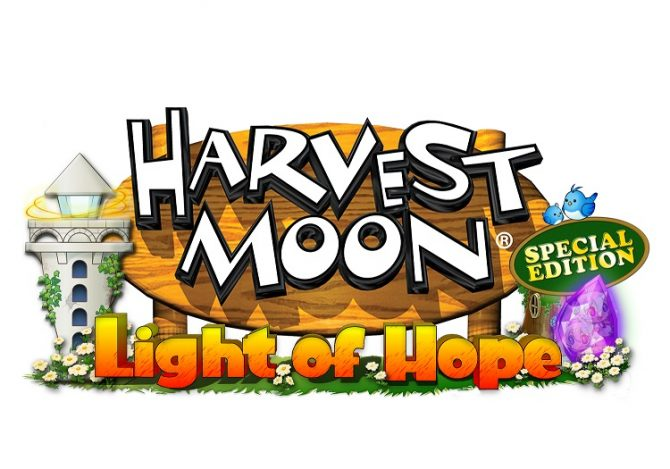 تریلر جدیدی از Harvest Moon: Light of Hope Special Edition منتشر شد