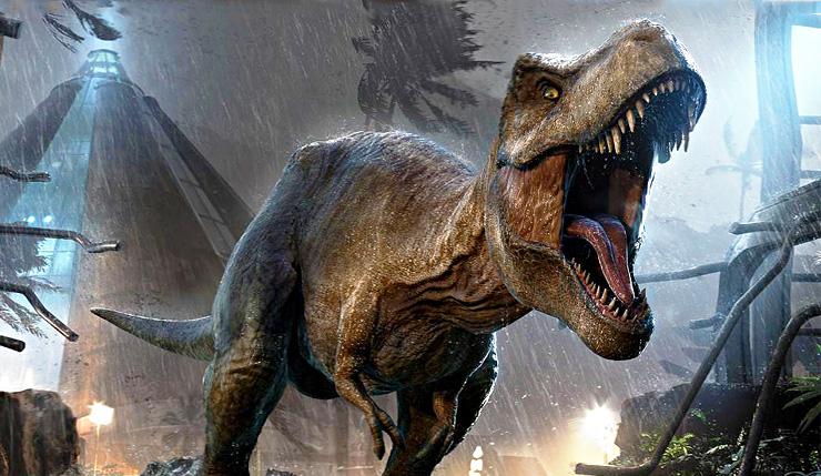 گیمپلی ۴۵ دقیقهای از Jurassic World Evolution منتشر شد