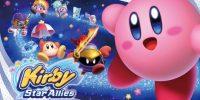 فهرست فروش هفتگی ژاپن| Kirby پادشاهی میکند