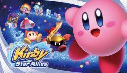 تریلر هنگام انتشار Kirby Star Allies ویژگیهای تازهای از گیمپلی را نمایش میدهد
