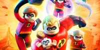 Lego The Incredibles معرفی شد