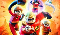 تریلر جدیدی از گیمپلی LEGO The Incredibles منتشر شد