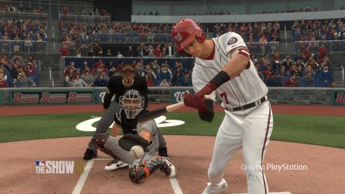 بخشی از پرداختهای درون برنامهای بازی انحصاری MLB The Show 18 حذف شد