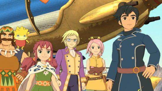 بستهی الحاقی Adventure Pack عنوان Ni no Kuni II منتشر شد + تریلر جدید