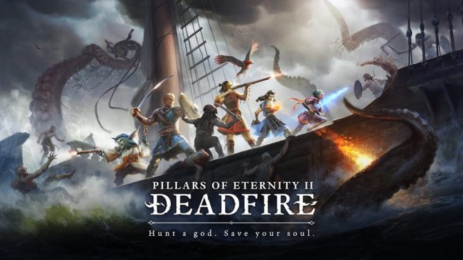 Pillars of Eternity II: Deadfire تا ماه مه تاخیر خورد