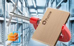 فناوریهای کارآمد PlexVault و PlexCompressor پلکستور در درایوهای جامد