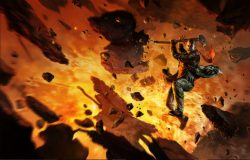 Red Faction: Guerrilla Re-Mars-tered Edition رسماً معرفی شد