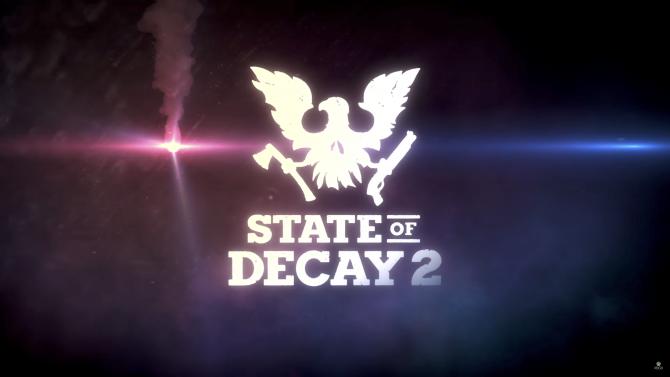 تاریخ عرضهی State of Decay 2 مشخص شد