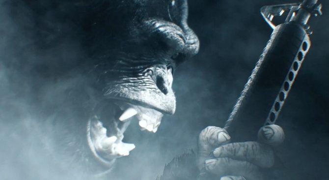 فهرست تروفیهای بازی Crisis on the Planet of the Apes منتشر شد