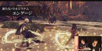 اولین ویدیوهای گیمپلی God Eater 3 را از اینجا مشاهده کنید
