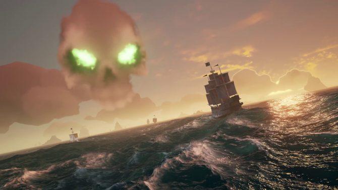 بروزرسانی جدید بازی Sea of Thieves منتشر شد