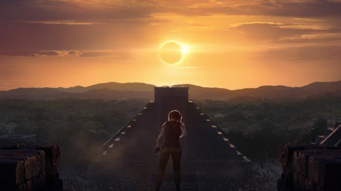 سرانجام Shadow of The Tomb Raider بصورت رسمی معرفی شد