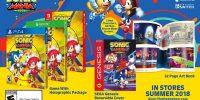 از Sonic Mania Plus رونمایی شد؛ عرضه در تابستان ۲۰۱۸