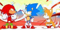 Sonic Mania Adventures معرفی شد