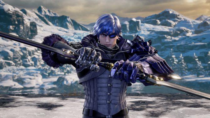 تریلر جدیدی از بازی SoulCalibur VI منتشر شد | همه چیز درباره شخصیت Grøh