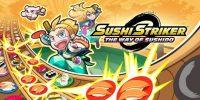 نسخه دمو Sushi Striker: The Way of Sushido برای نینتندو سوییچ در اروپا منتشر شد