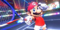 جزئیات داستانی و حالتهای مختلف عنوان Mario Tennis Aces منتشر شد