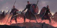 نگاهی به مبارزات عنوان Total War Saga: Thrones of Britannia