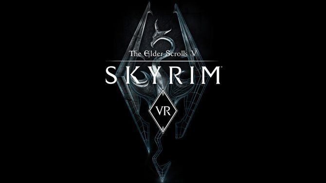 The Elder Scrolls V: Skyrim VR برروی SteamVR منتشر می‌گردد