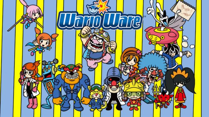 WarioWare Gold برای ۳DS معرفی شد