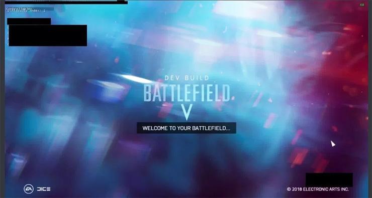 تیزر کوتاهی از عنوان Battlefield V منتشر شد