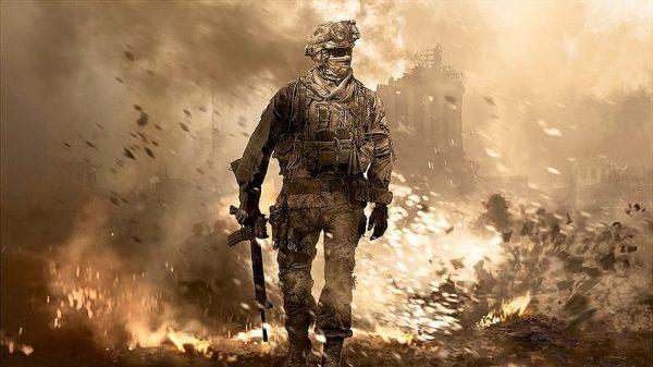 گزارش: Call of Duty: Modern Warfare 4 حاوی یک بخش رایگان خواهد بود