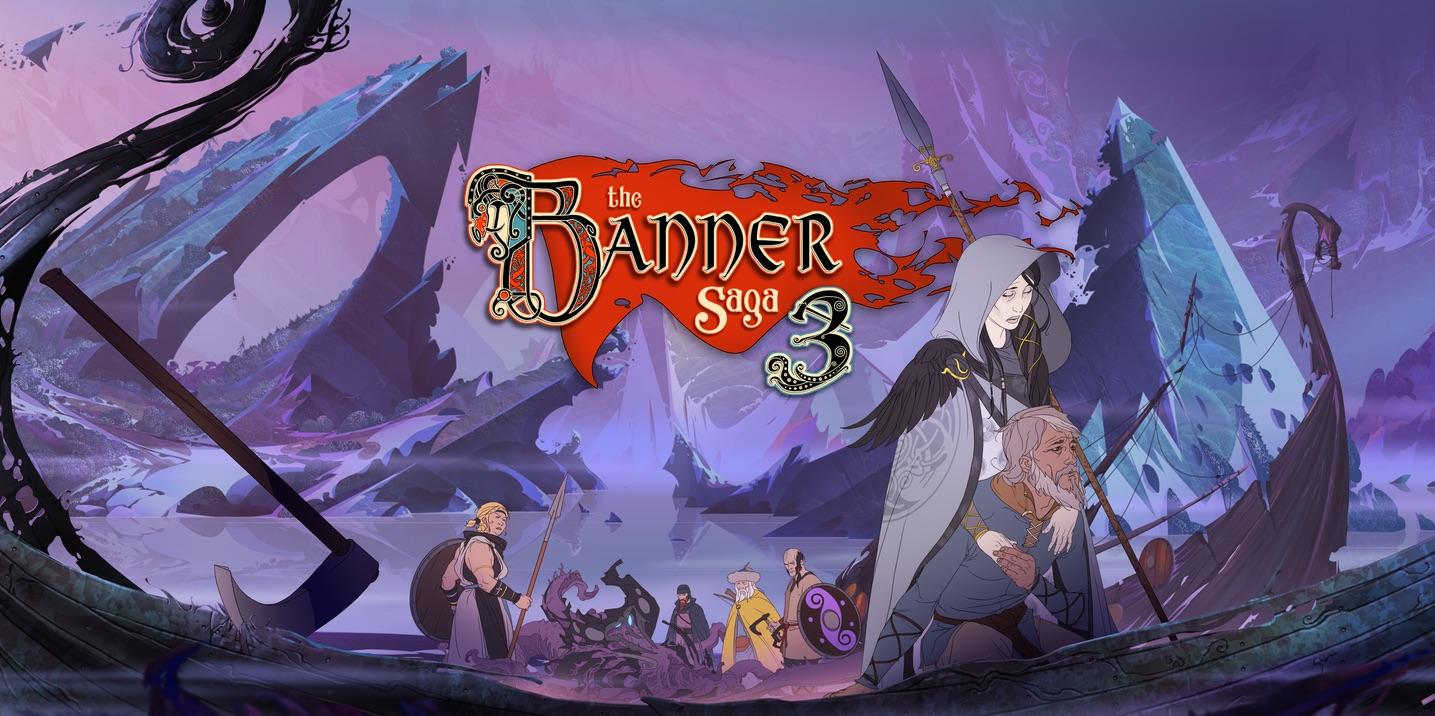 تریلری جدید از بازی The Banner Saga 3 منتشر شد