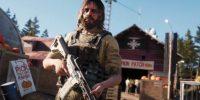 تریلر اکشن زنده جدیدی از عنوان Far Cry 5 منتشر شد