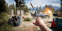 بخش داستانی Far Cry 5 بهصورت کاملا آفلاین قابل بازی است