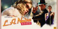 L.A. Noire: The VR Case Files هماکنون در دسترس آکیولس ریفت قرار دارد