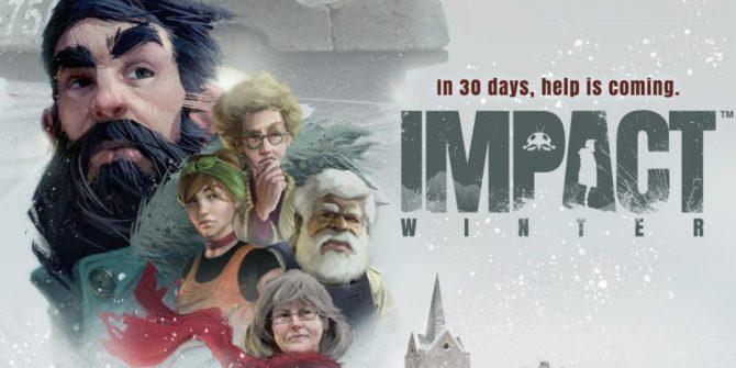 تاریخ انتشار نسخه کنسولی Impact Winter مشخص شد