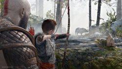 کوری بارلوگ: The Last of Us یک استاندارد طلایی برای God of War است