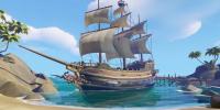 تریلر جدید Sea of Thieves برروی شخصیسازی کشتیها و شخصیتها تمرکز داد