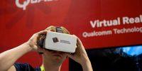 [تکفارس]: هدست واقعیت مجازی کوالکام معرفی شد