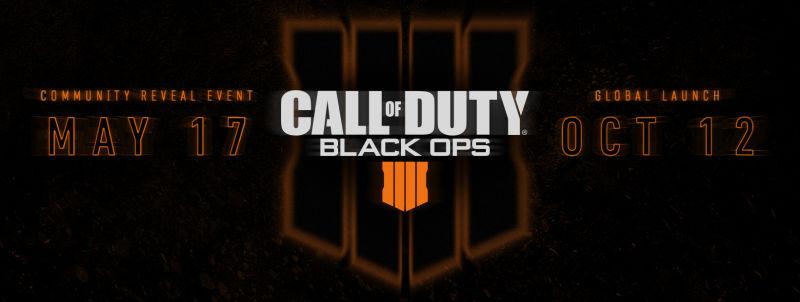 اکتیویژن رسماً عرضه Call of Duty: Black Ops 4 را تائید کرد | رونمایی کامل در اردیبهشت ماه